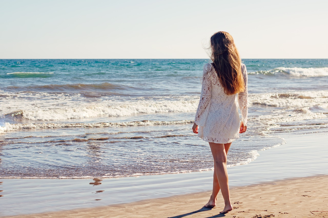 5 redenen om minder met jezelf bezig te zijn