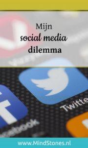 social media dillema