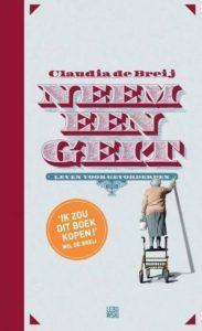 Neem een geit - Claudia de Breij