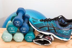 Workout Tip: Doe het als allereerste!