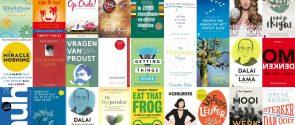 30+ leuke & nuttige boeken over zelfontwikkeling, mindfulness, timemanagement & geluk