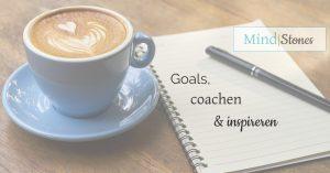 Facebook groep Goals, coachen & inspireren