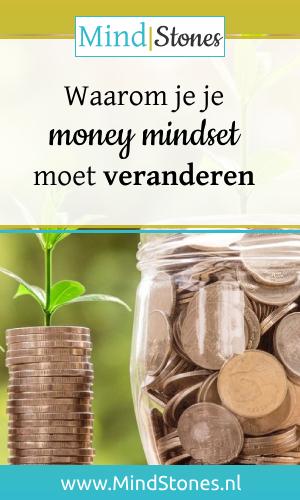 money mindset pinterest