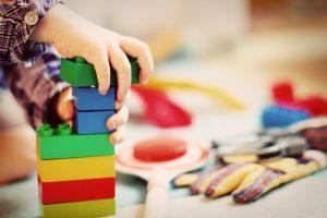 speelgoed, spelen, kind, opvoeding