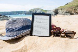 Een zomer lang (gratis) lezen…
