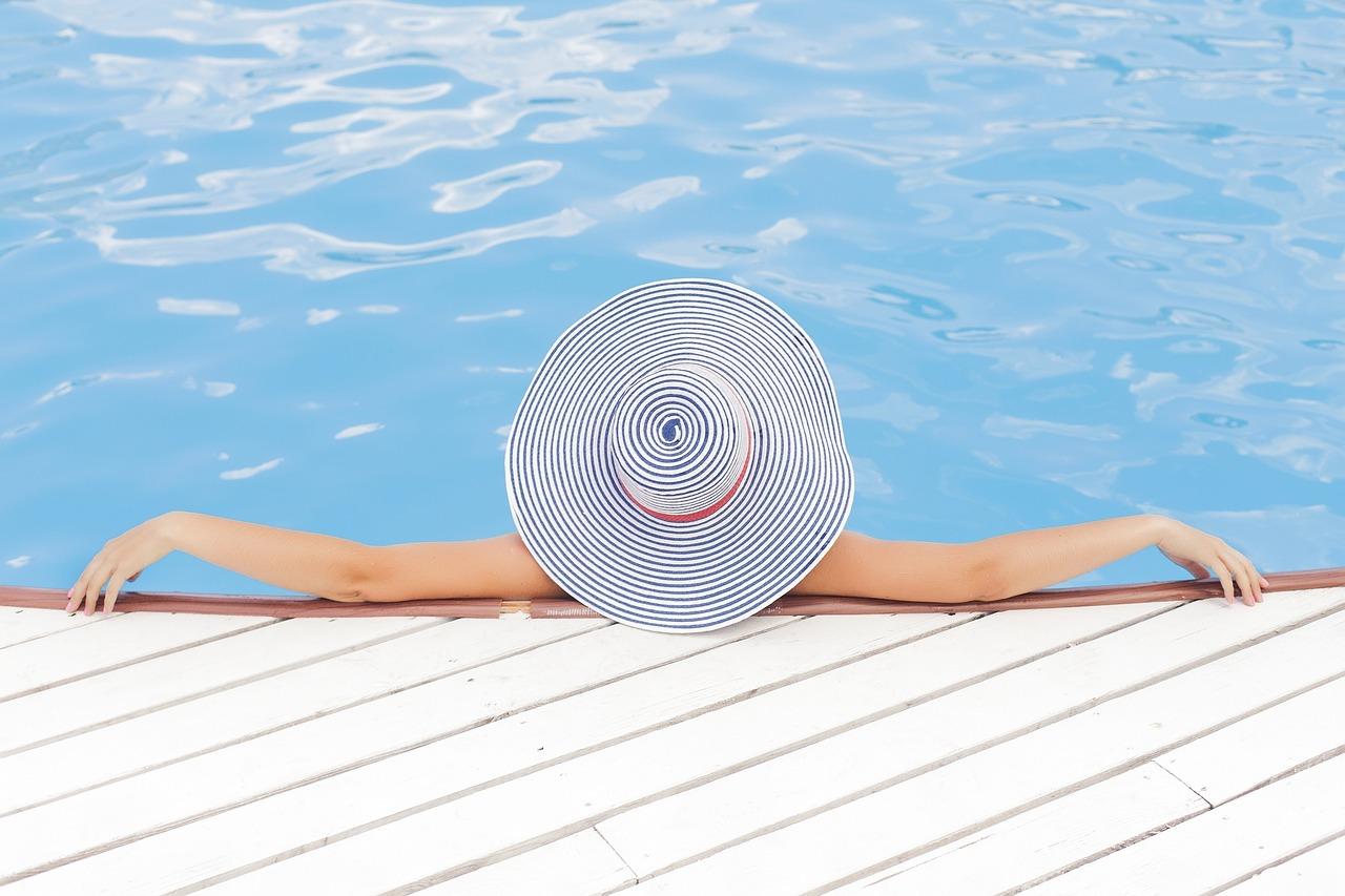 vakantie mindful
