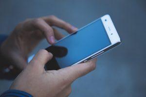 Mijn smartphone regels