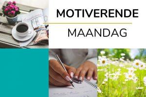 motiverende-maandag