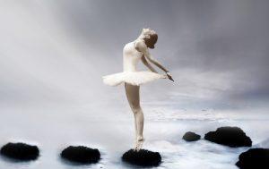 ballerina dansen bewegen ballet